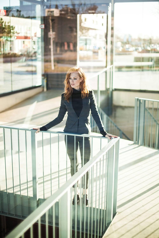 fashion model angela willemse