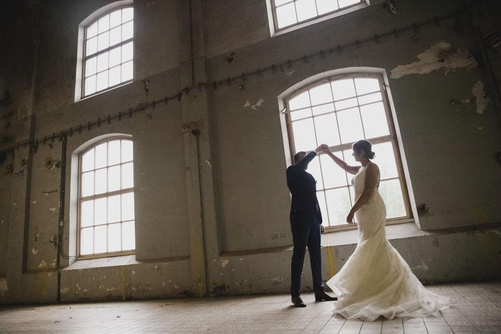 Bruidsfotografie Groningen Ruben Marion