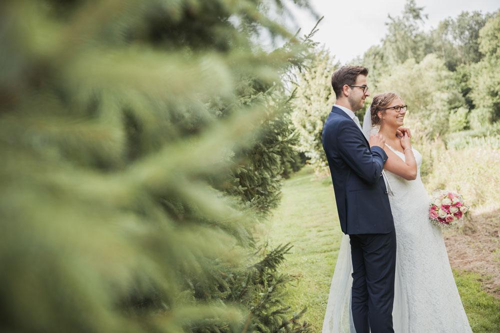 Bruiloft Erik Esther Mussel Bruidsfotografie Minke Kroeze