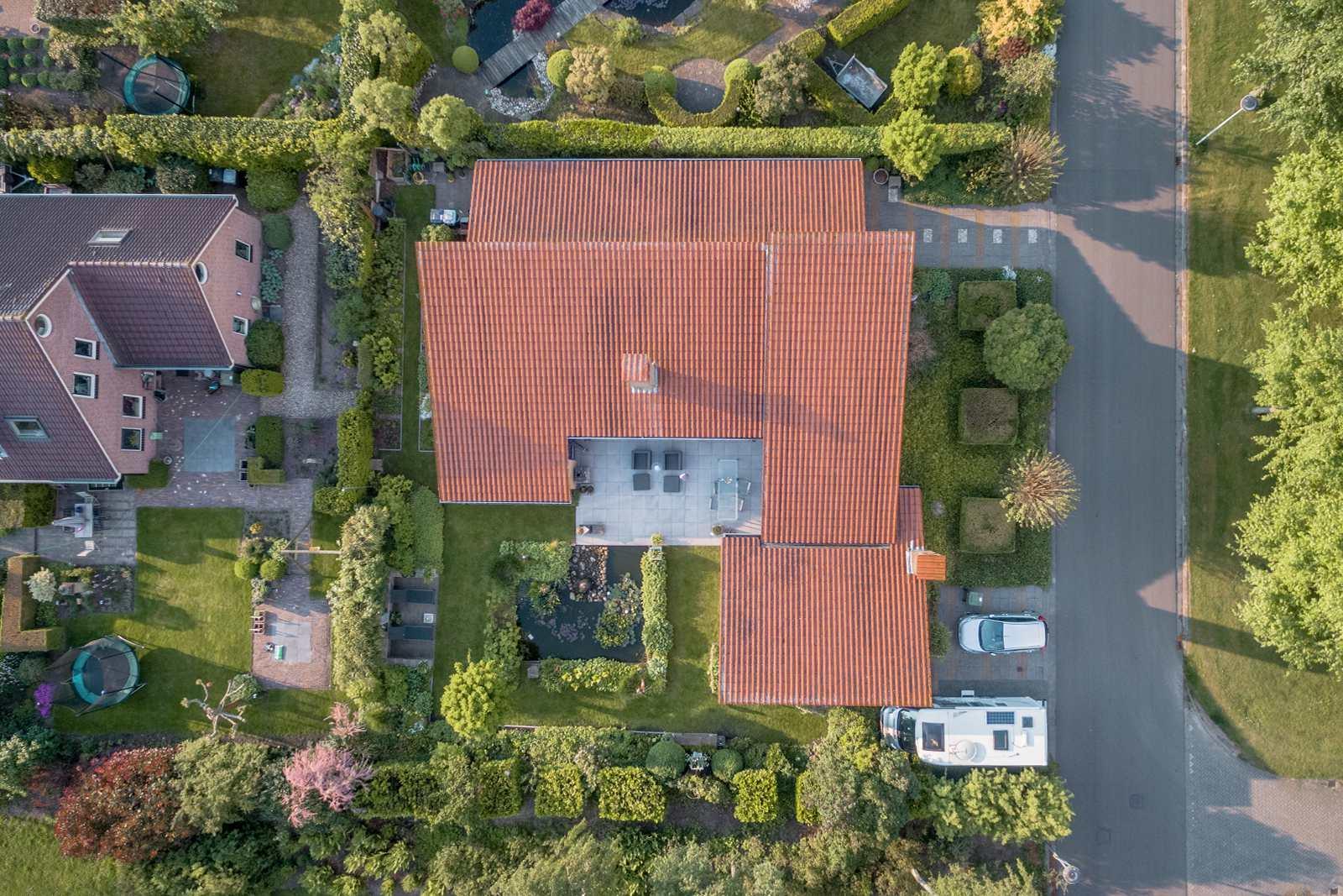 makelaar drone huizen drenthe